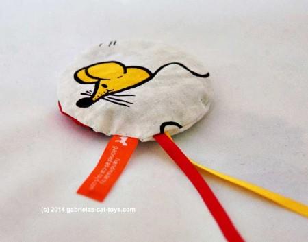 Smellie-Disc Mäuse