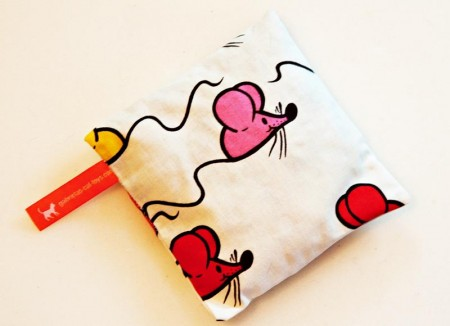 Smellie-Kissen Mäuse