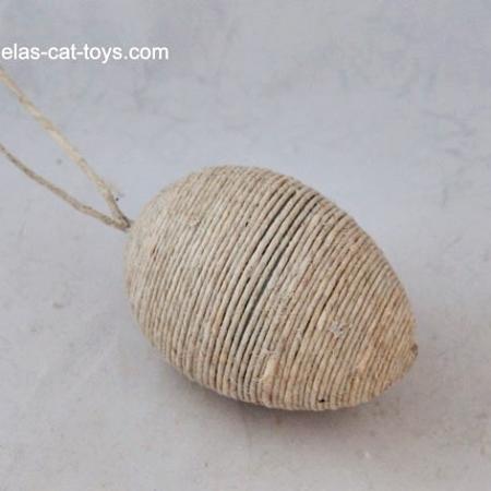Kratz-Ei für Spielangel