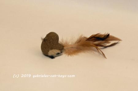 Katzenminze-Vogel